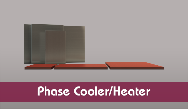 Phase Heater Cooler
